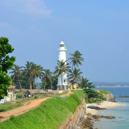 galle dutch